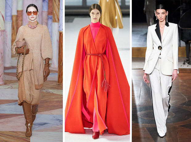 Фото №1 - 10 трендов осени и зимы 2020/21 с Недели моды в Нью-Йорке