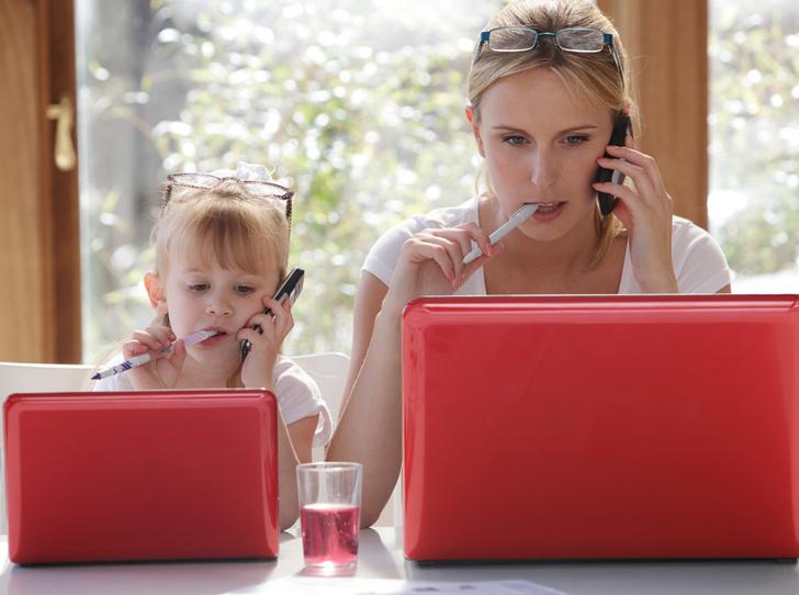 Фото №3 - 7 уроков лидерства от работающих мам, которые будут полезны каждому