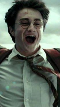 Фото №7 - Волшебно! 10 случаев, когда Гарри Поттер был почти иконой стиля 🤓