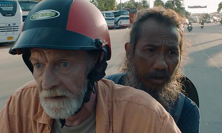 Фото №1 - MAXIM рецензирует «Хэппи-энд»— российское кино с Таиландом в главной роли