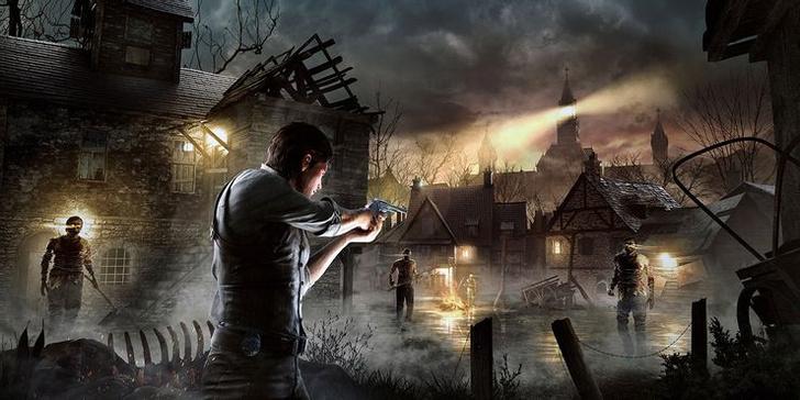 Фото №8 - 10 реально криповых видеоигр (кроме Resident Evil и Silent Hill)