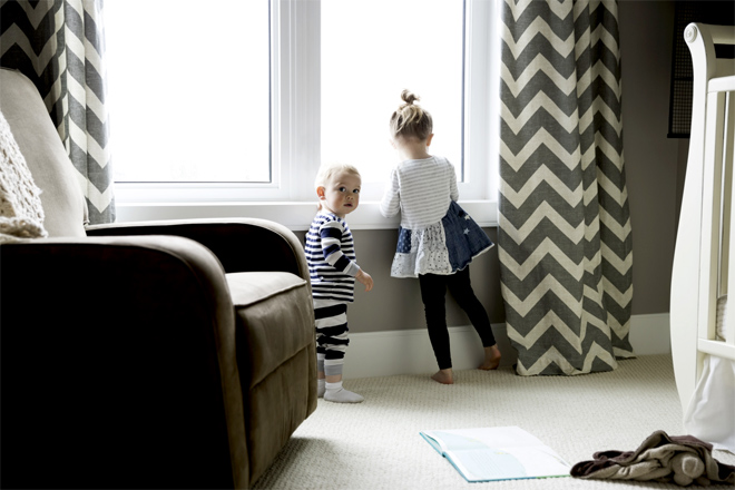 Фото №2 - Безопасный дом для ребенка: 6 эффективных советов