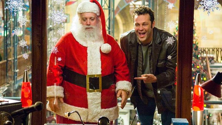 Фото №6 - Как просить подарки у Деда Мороза так, чтобы он тебе их точно подарил