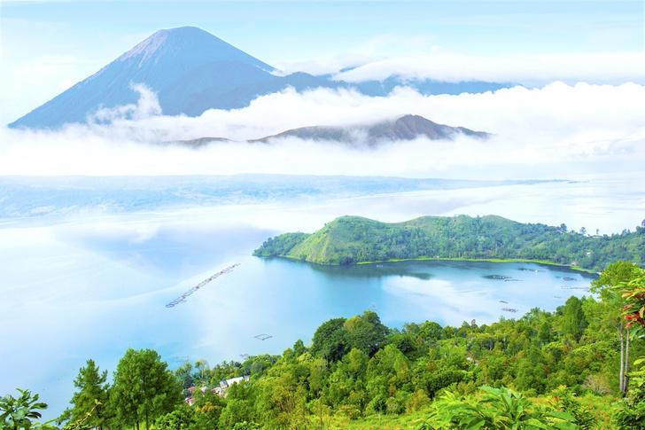 Фото №4 - К нам не подходи: самые вредные вулканы в человеческой истории