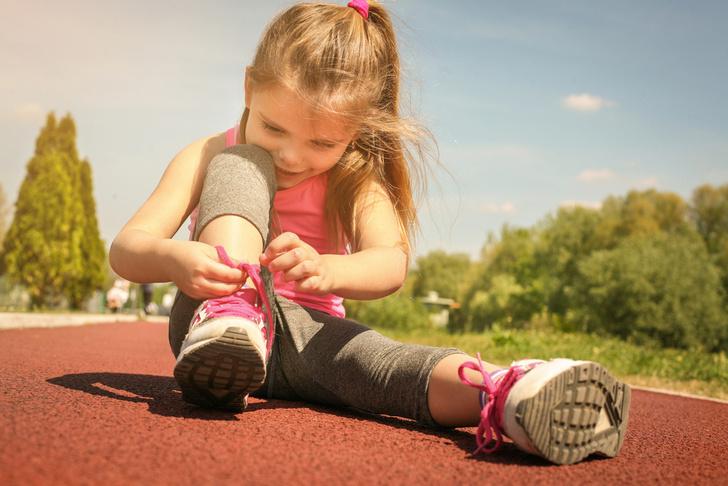 Детское плоскостопие и профилактика консультация для родителей