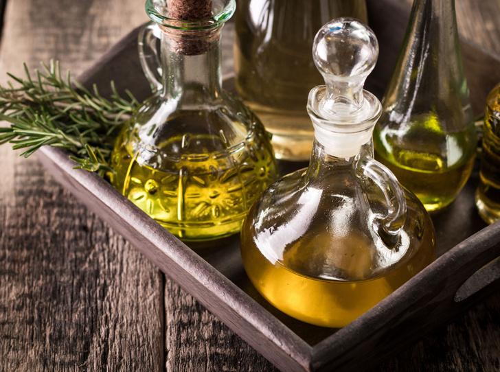 Фото №1 - Полезные масла, которые должны быть на вашей кухне