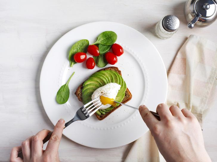 Фото №2 - 9 ошибок в питании, которые могут стоить здоровья