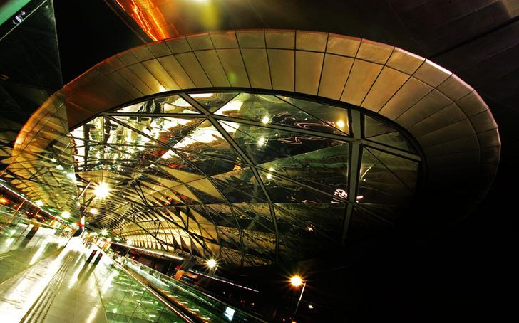 Фото №10 - Искусство андеграунда: 11 впечатляющих станций метро