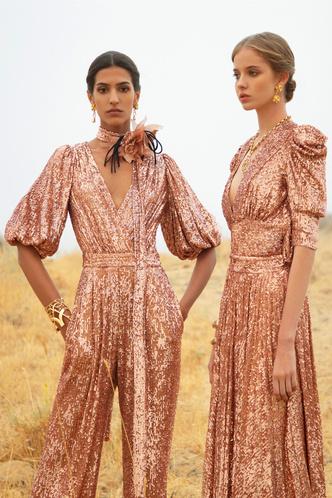 Фото №4 - 25 сказочно красивых и неприлично дорогих платьев от Elie Saab