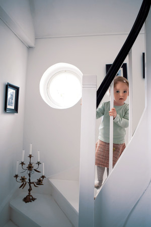 Фото №1 - Стеснительный ребенок