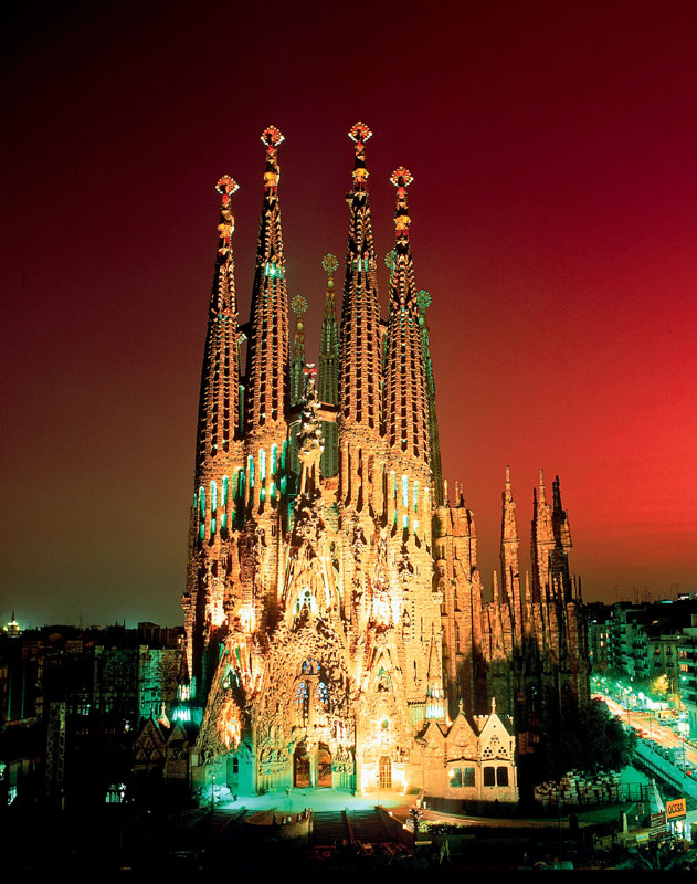 Фото №2 - 7 чудес Испании