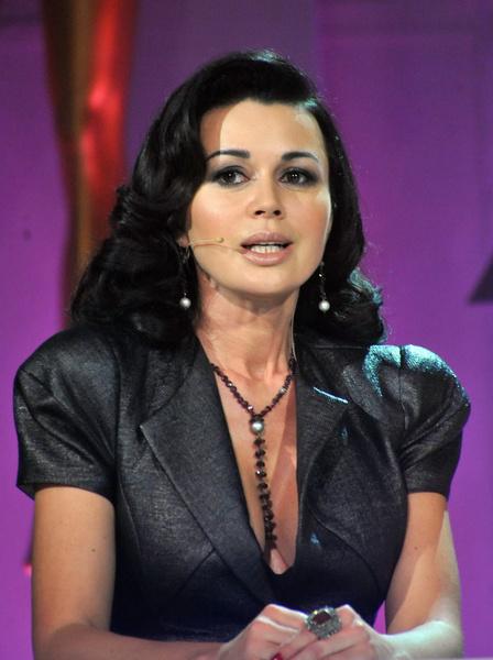 Фото №1 - Состояние здоровья актрисы Анастасии Заворотнюк 26 августа 2021 года: два года— не предел