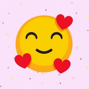 Фото №3 - Тест: Выбери смайл и узнай, сколько сердец ты разобьешь в ближайшие пять лет 💔