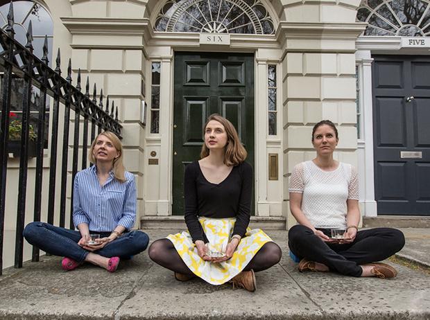 Фото №3 - Полный дзен: что такое практики осознанности и зачем они вам нужны