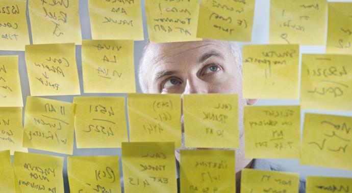 Фокус на главном: как расставить приоритеты