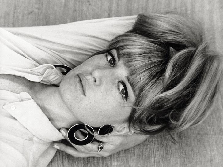 Фото №7 - Самые красивые актрисы «золотого века» итальянского кино