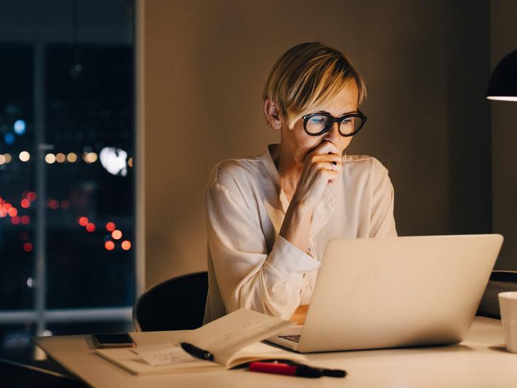 Фото №3 - Как пережить увольнение и не сломаться: 5 действенных способов