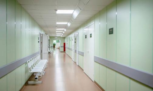 Фото №1 - В Городском онкодиспансере заработал новый центр амбулаторной онкологии. Теперь их в Петербурге 13