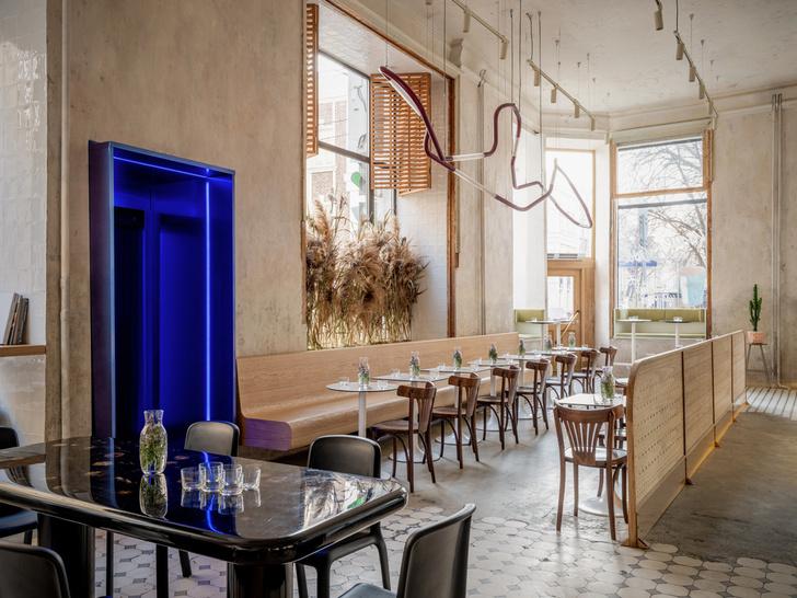 Фото №7 - Итоги года: топ-10 лучших кафе и бистро России 2020