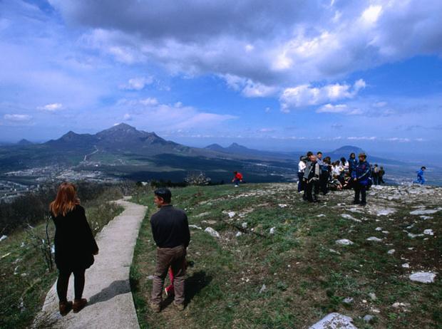 Фото №4 - Не покидая границ: 7 идей для путешествий по России
