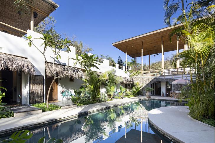 Фото №7 - Отель Nomadic на Коста-Рике от бюро Salagnac Arquitectos