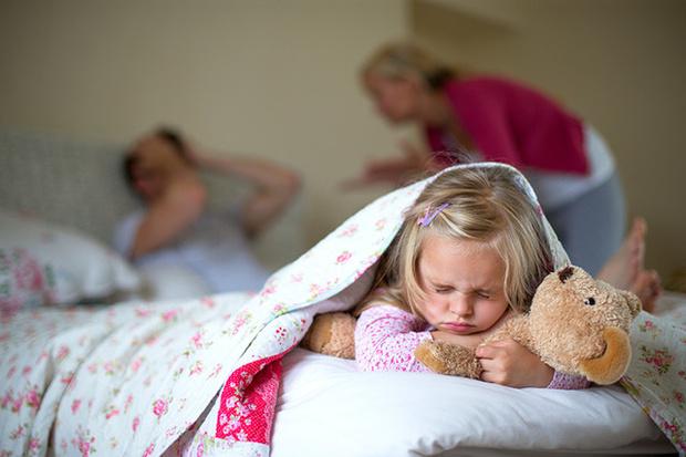 Фото №1 - Лариса Суркова: «Неважно, 2 года вашему ребенку или 22. Просто обнимите его»