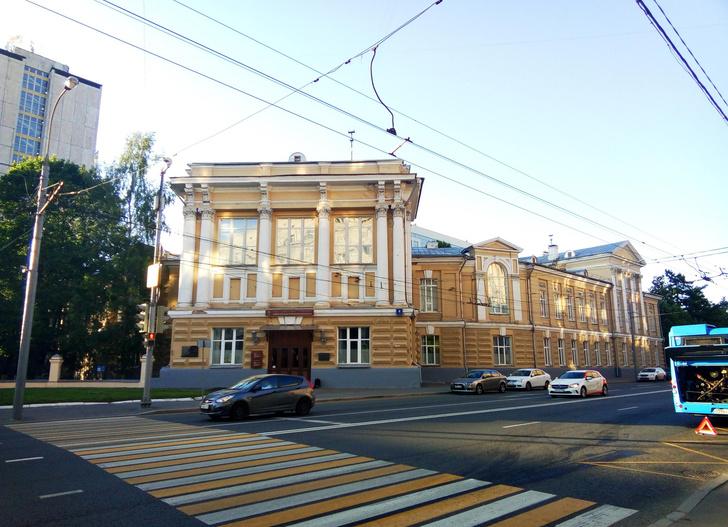 Фото №2 - Музей архитектуры приглашает на пешеходные экскурсии по Москве