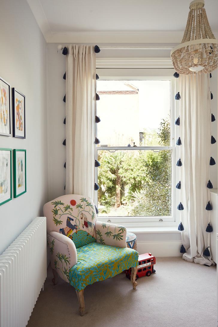 Фото №12 - Апартаменты в викторианском доме в Лондоне