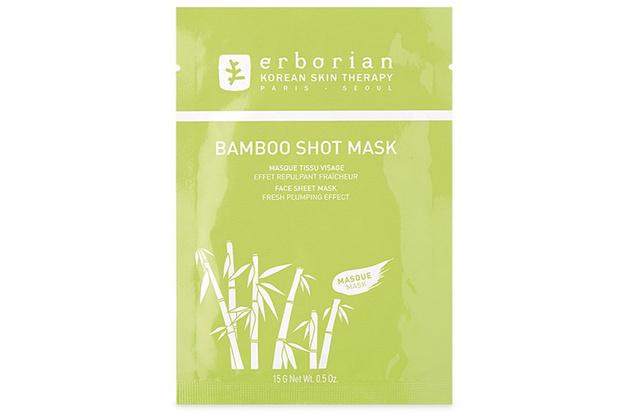 Фото №3 - 6 крутых корейских масок, которые спасут твою кожу от сухости