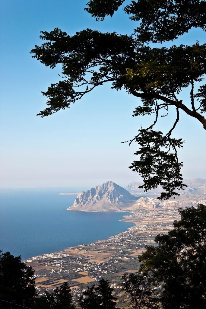 Фото №8 - Шкатулка с сокровищами: Сицилия в 10 фактах и фотооткрытках