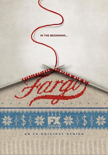 Постер ко второму сезону сериала «Фарго»