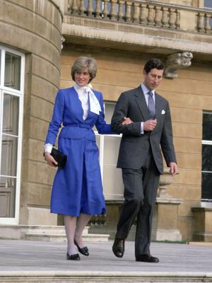 Фото №4 - Какой была первая встреча Дианы и Чарльза: версия принца