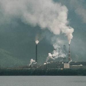 Фото №1 - Глобальное потепление победят законодательно