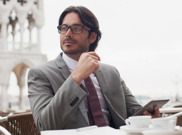 Фото №1 - Все, что нужно знать об итальянских мужчинах