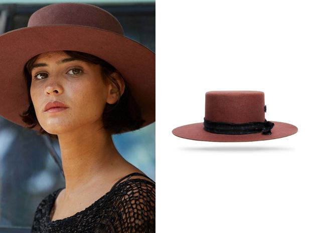 Фото №6 - 15 отличных шляп, которые нужны вам этим летом