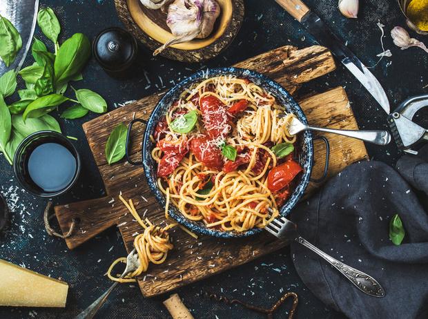 Фото №1 - Как правильно готовить итальянские блюда