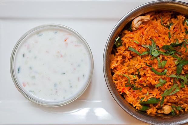 Фото №4 - Тибетская кухня