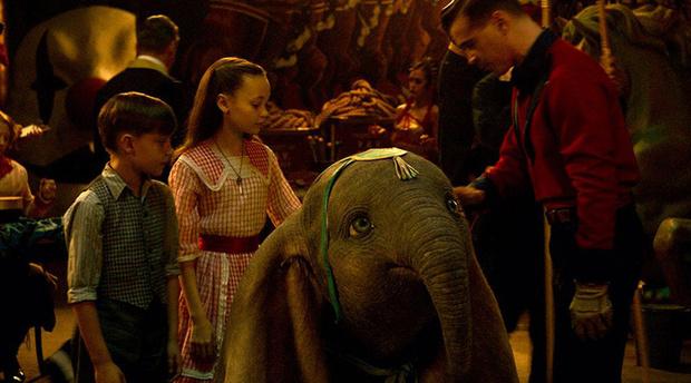 Фото №2 - Але-оп: 5 лучших фильмов о волшебстве цирка