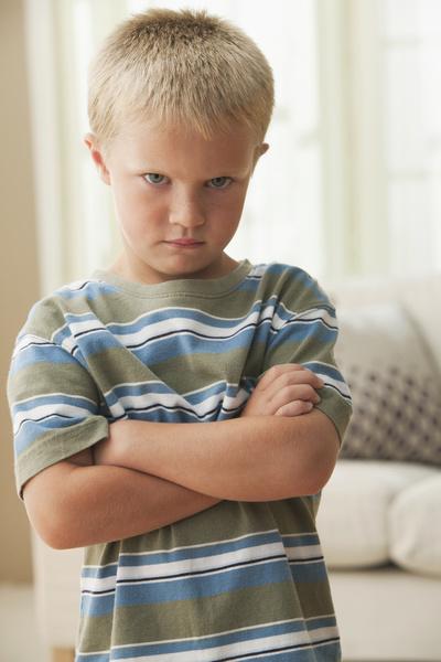 Фото №1 - «Ребенок жалуется на воспитателя— что с этим делать?»