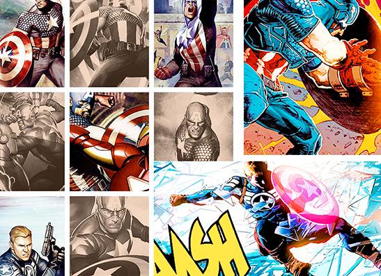 Фото №6 - Ликбез по комиксам: все, что надо знать о 10 крутейших супергероях
