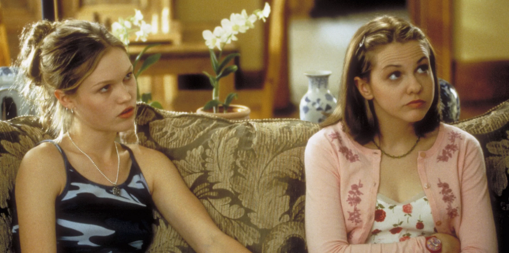 Фото №9 - 8 лучших сестер из фильмов: чему можно у них научиться