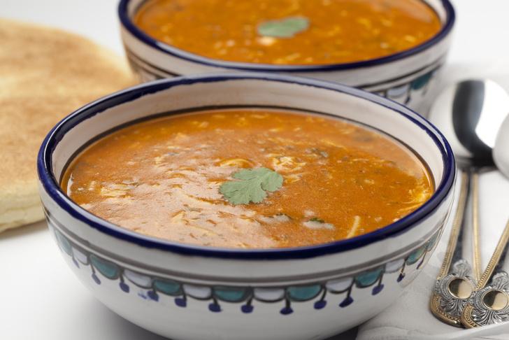 Фото №5 - 5 блюд марокканской кухни