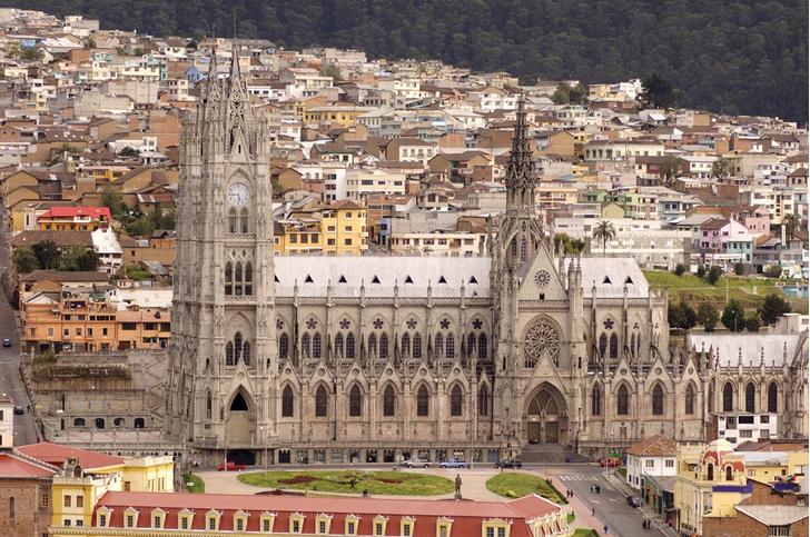 Фото №2 - Жемчужина Южной Америки: Эквадор в 11 фотокарточках