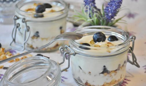 Фото №1 - Роскачество: В сыре и сгущенке кальция больше, чем в йогурте