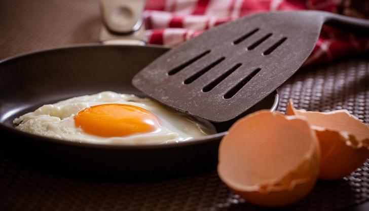 Фото №1 - Три рецепта яичницы из разных стран мира