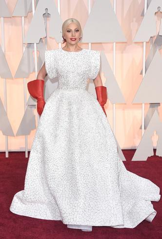 Фото №36 - Легенды «Оскара»: самые известные платья в истории премии
