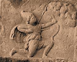 Фото №10 - Заходящее солнце античного язычества