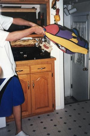 Фото №7 - Детская логика: 20 поступков малышей, от которых родители в ступоре
