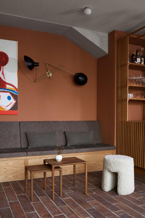Фото №8 - Уютный ресторан Kadeau в Копенгагене