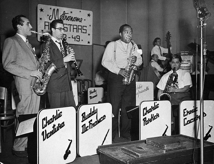 Фото №3 - Главная Пташка джаза: 9 мифов о Чарли Паркере